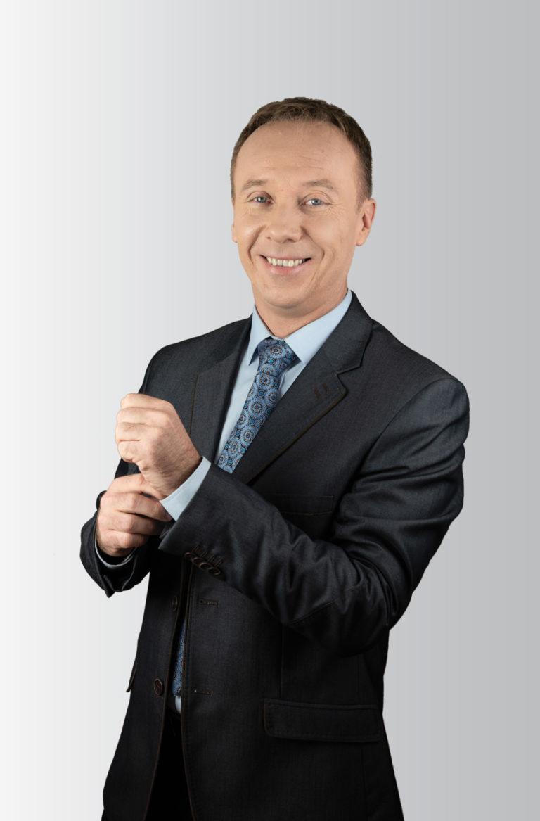 Marcin Krajewski