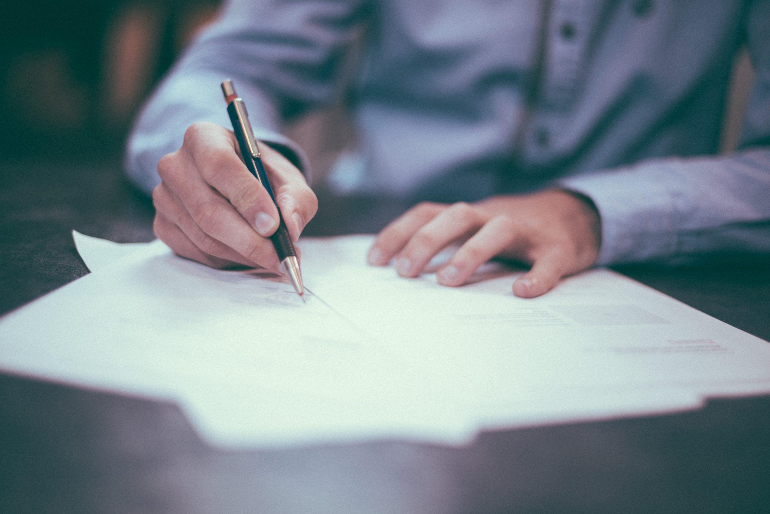 Jak napisać CV Menedżera – 7 sposobów